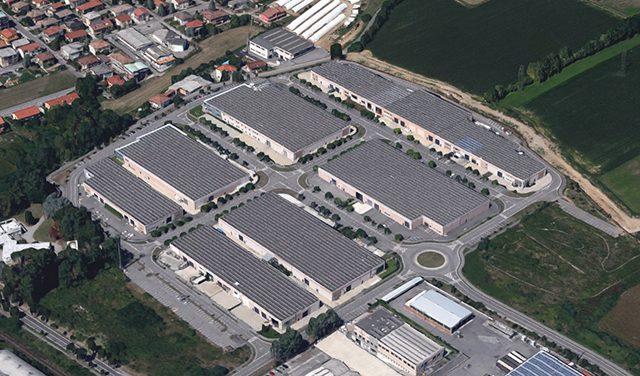 Area Industriale Ex Rumi