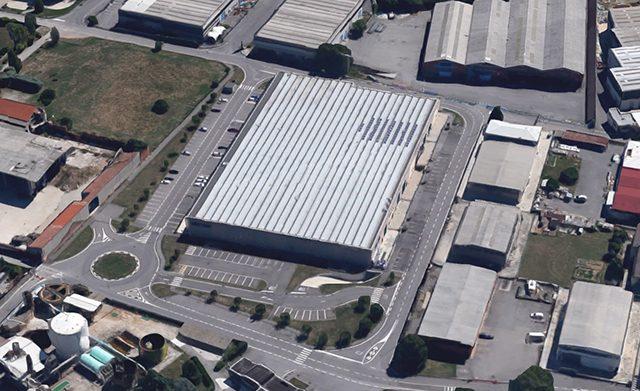 Area Industriale Mazzini