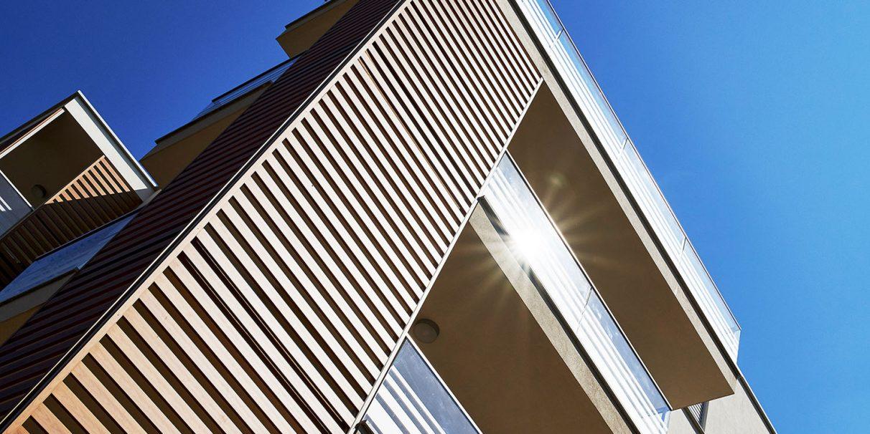 Residenza Vivaio -  il complesso residenziale