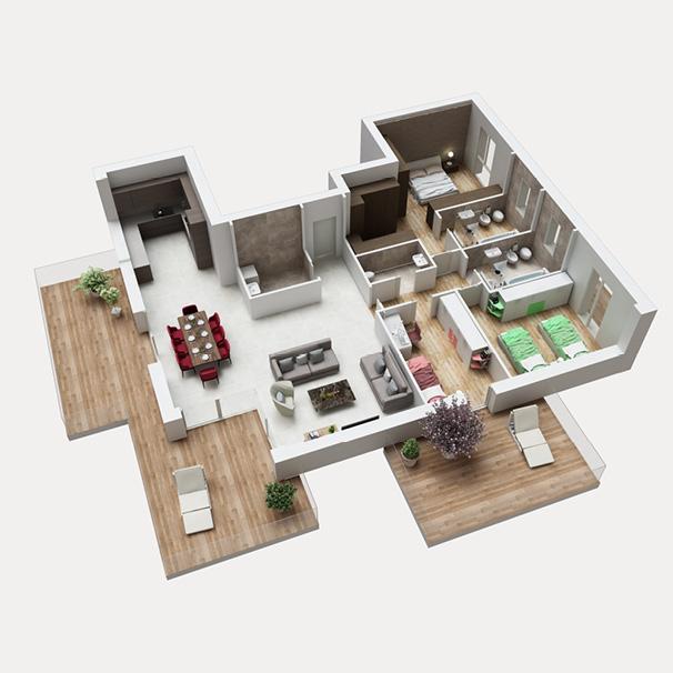 rcf-attico