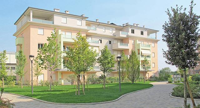 Residenza Al Serio