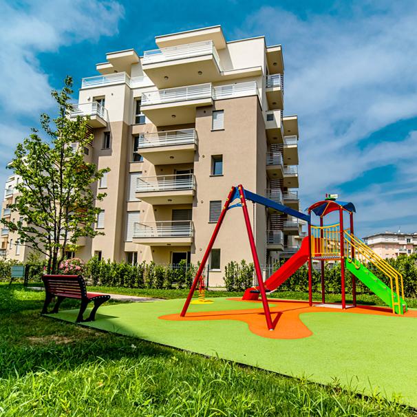 parco giochi residenza corte fiorita seriate606X606